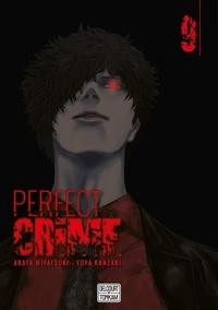 Arata Miyatsuki et Yûya Kanzaki - Perfect Crime Tome 9 : .