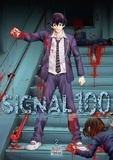 Arata Miyatsuki et Shigure Kondo - Signal 100 Tome 2 : .