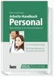 Arbeits-Handbuch Personal - Recht und Praxis für das Personal-Management.