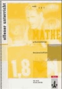 Arbeitsblätter Mathematik. Dezimalzahlen. Klassen 5 -7.