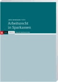 Arbeitsrecht in Sparkassen.
