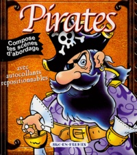 Arc-en-Plumes - Pirates - Compose tes scènes d'abordage de pirates.