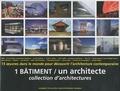 Arc en rêve - Un bâtiment / Un architecte - Kit pédagogique.
