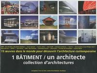 Costituentedelleidee.it Un bâtiment / Un architecte - Kit pédagogique Image