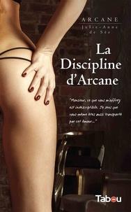 Era-circus.be La discipline d'Arcane Image