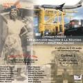 Prosper Eve - Les avancées sociales à La Réunion (XVIIIe - début XXIe siècles) - 4 coffrets. 8 CD audio