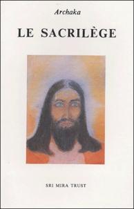 Le sacrilège.pdf