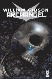 William Gibson - Archangel.