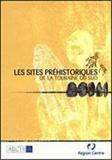 Jean-Claude Marquet et Claude Cohen - Les sites préhistoriques de la Touraine du sud.
