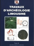 Jean-Michel Beausoleil et Jean-Michel Desbordes - Travaux d'Archéologie Limousine N° 28/2008 : .