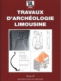 Jean-Michel Beausoleil et Benjamin Clément - Travaux d'Archéologie Limousine N° 29/2009 : .