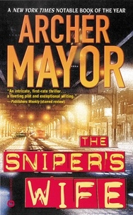 Archer Mayor - The Sniper's Wife.