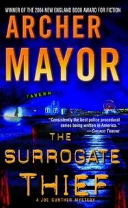 Archer Mayor - The Surrogate Thief.