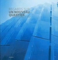 Archibooks - Regards sur un nouveau quartier - Issy les Moulineaux-Paris.