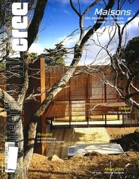 Michel Vernes et Lionel Blaisse - Archicréé N° 315 Juillet-Août : Maisons - Des alpages aux banlieues, le chalet innombrable.