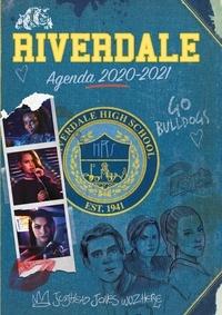 Archie Comics Publications - Agenda Riverdale.