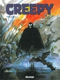 Archie Goodwin et Reed Crandall - Anthologie Creepy Tome 1 : .