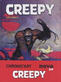 Archie Goodwin - Anthologie Creepy Tome 2 : .