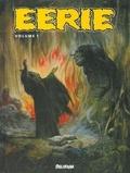 Archie Goodwin et Gene Colan - Anthologie Eerie Tome 1 : .
