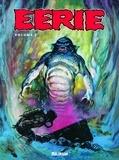 Archie Goodwin et Gene Colan - Anthologie Eerie Tome 2 : .