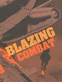 Archie Goodwin et Frank Frazetta - Blazing combat.