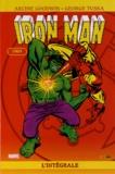 Archie Goodwin et George Tuska - Iron Man Tome 5 : L intégrale.