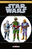 Archie Goodwin et Wally Lombego - Star Wars Classic Tome 4 : .
