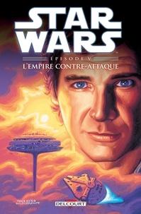 Archie Goodwin - Star Wars - Episode V - L'Empire contre-attaque.