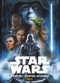 Archie Goodwin et Al Williamson - Star Wars Episode V - L'empire contre-attaque.