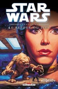 Archie Goodwin et Al Williamson - Star Wars Episode VI  : Le retour du Jedi.
