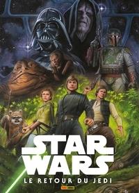 Archie Goodwin et Ai Williamson - Star Wars Episode VI - Le retour du Jedi.