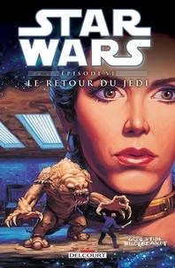 Archie Goodwin - Star Wars - Épisode VI. NED - Le Retour du Jedi.