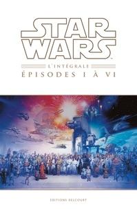 Archie Goodwin et Bruce Jones - Star Wars Intégrale : Episodes I à VI.
