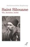 Archimandrite Sophrony - Saint Silouane l'Athonite 1866-1938 - Vie, doctrine, écrits.