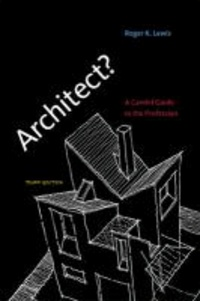 Galabria.be Architect? - A Candid Guide to the Profession Image