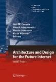 Luis M. Correia - Architecture and Design for the Future Internet - 4WARD EU Project.