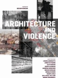 Bechir Kenzari - Architecture and Violence.