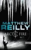 Arctic Fire.