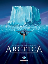 Daniel Pecqueur - Arctica T01.