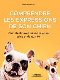 Birrascarampola.it Comprendre les expressions de son chien - Pour établir avec lui une relation saine et de qualité Image