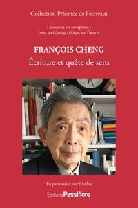 ARDUA - François Cheng - Ecriture et quête de sens.