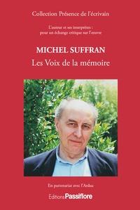 ARDUA - Michel Suffran - Les voix de la mémoire.