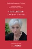 ARDUA - Sylvie Germain - L'Art d'être au monde.