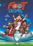 Aré - Foot Goal Tome 3 : La coupe des champions.