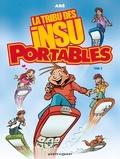 Aré - La Tribu des Insu'Portables - Tome 02.