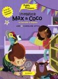 Aré et Caroline Attia - Les enquêtes de Max et Coco  : Le hamster a disparu.