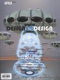 Robert Albouker et Ivo Bonacorsi - Area revue)s( N° 15, automne-hiver : Design no design.
