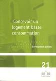 ARECOOP - Concevoir un logement basse consommation.