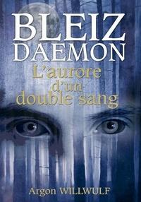 Argon Willwulf - Bleiz Daemon.