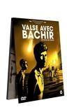 Ari Folman - Valse avec Bachir - DVD vidéo.